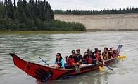 Big Canoes